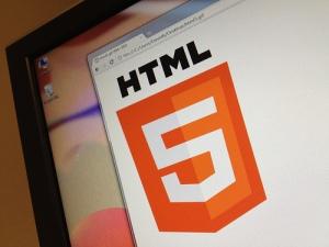 web design html5
